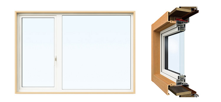 その他、窓枠サッシ・ガラス窓リフォームの施工事例